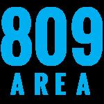 809area.com